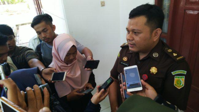 BERKAS PERKARA PENCABULAN SISWA MAGANG DI BANJARBARU LENGKAP
